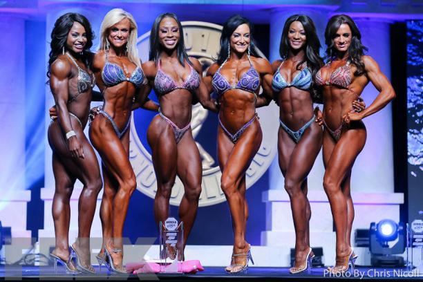 2016 Arnold Classic Finals Report | FLEX Online