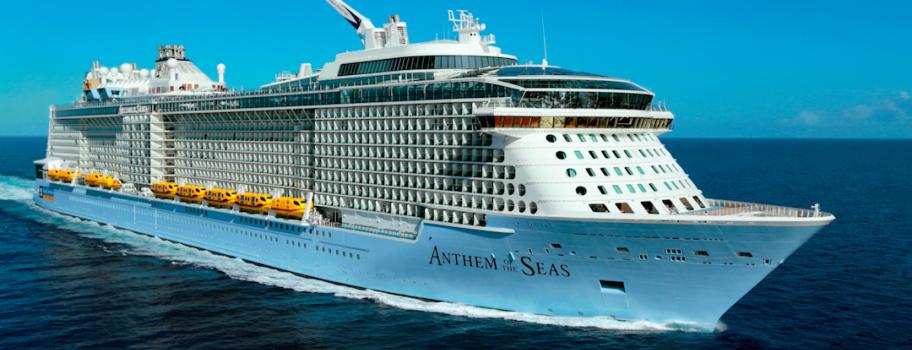 gay Royal cruise carribean