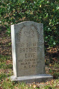 halloween tombstones on pinterest tombstone sayings funny