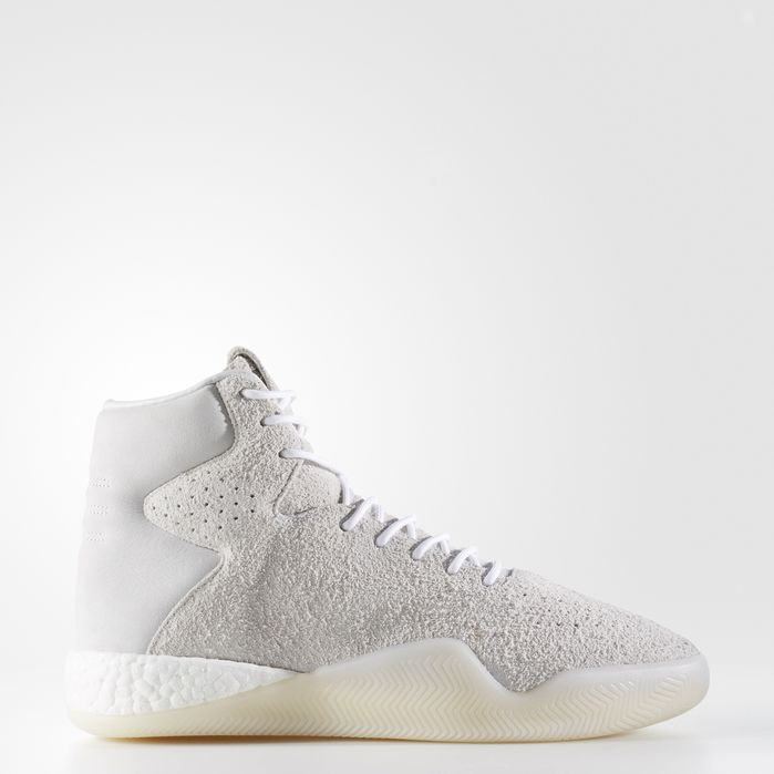 adidas Tubular Instinct Boost Shoes Mens High Tops