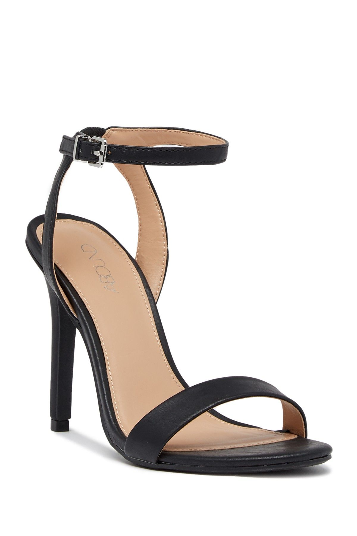Abound Baxter Ankle Strap Sandal - Wide Width Available mBHtkB