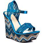 Enzo Angiolini Women's Dambra - Turquoise Fabric