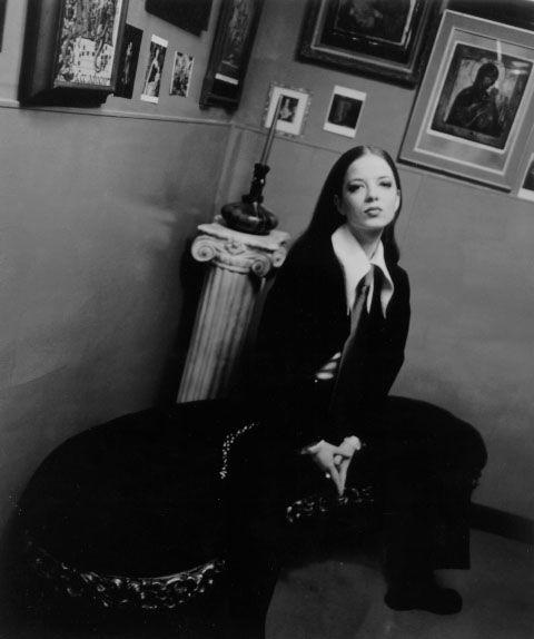 Shirley Manson from Angelfish