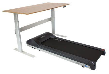 Treadmill Desk Nextdesk