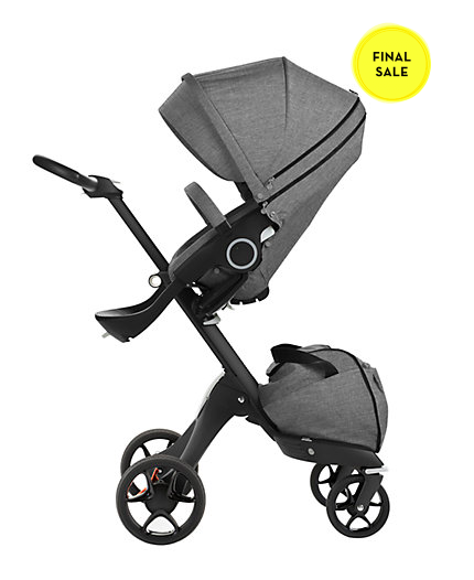 Stokke Xplory Stroller Chassis Baby gear, Best