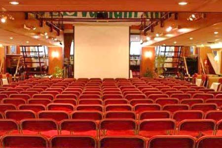 Trazite Mjesto Za Konferenciju Otkrivamo Koja Su Najbolja U Zagrebu Popisu Dodajemo I Hotel Doubletree By Hilton Www Mojbiz Co Convention Hall Zagreb Hall