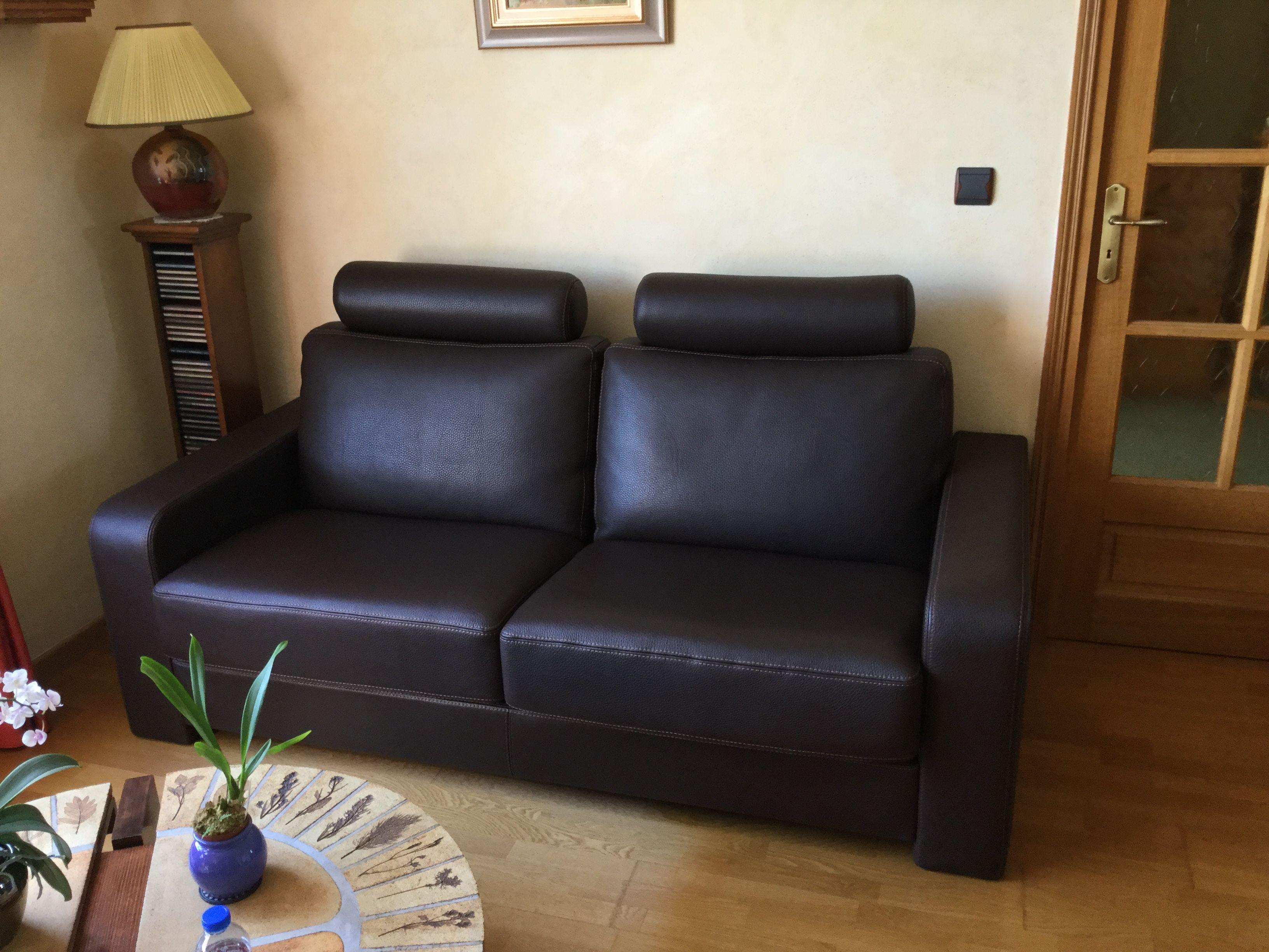 marque jandri canap bora avec accoudoirs arrondis de. Black Bedroom Furniture Sets. Home Design Ideas