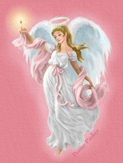 Penny's Place In Cyberspace ~ Guardian Angels ~