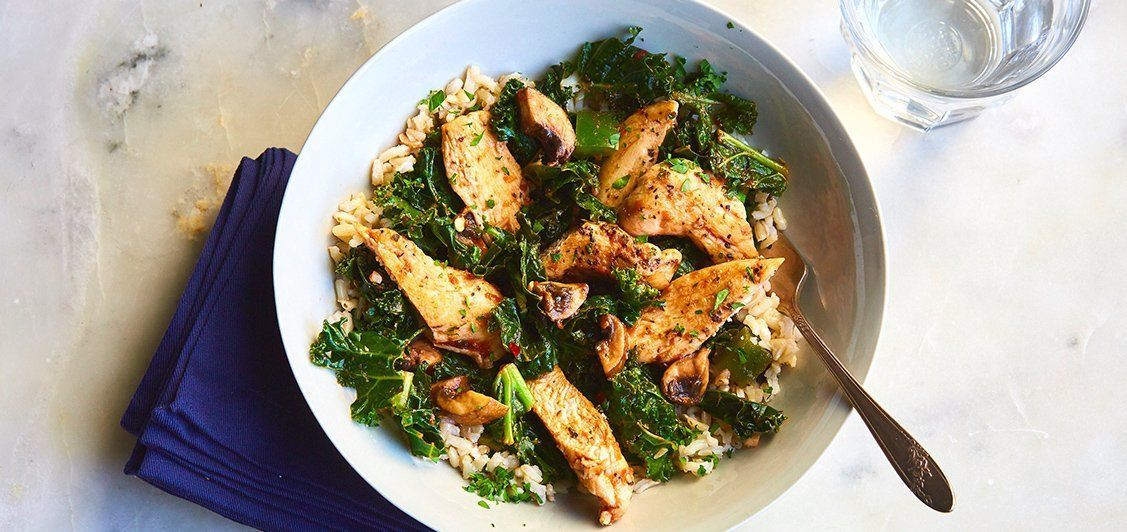 Quick Chicken Creole In 2018 Chicken Food Recipes Pinterest