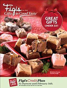 Figi's Gifts in Good Taste® | Food gifts, Food, Gift catalog