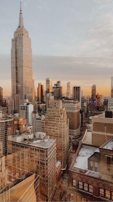 New York City Travel Inspiration