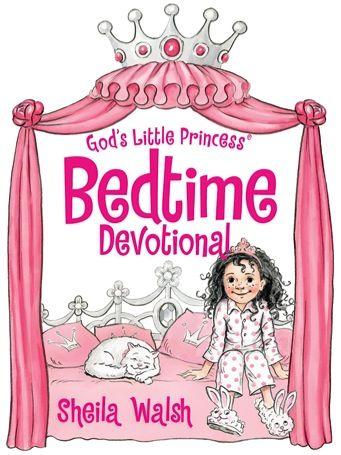 Bargain e book gods little princess bedtime devotional by sheila bargain e book gods little princess bedtime devotional by sheila walsh fandeluxe Gallery