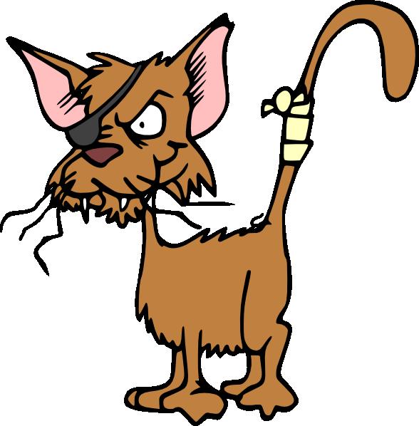 cat clip art at clker com vector clip art online royalty free rh pinterest com free cat clip art st patrick's day free cat clip art black and white