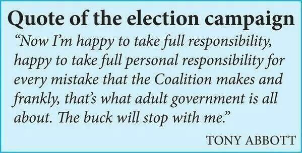 Bill Shorten must already be PM as he seems responsible for everything.  #auspol #BlameLabor