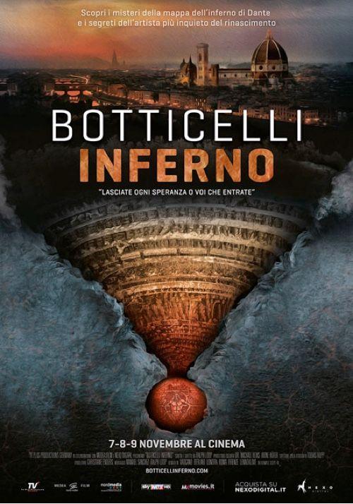 Botticelli, Inferno (2016) - Ralph Loop