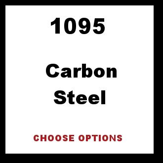 1095 Carbon Steel Carbon Steel 1095 Steel Carbon
