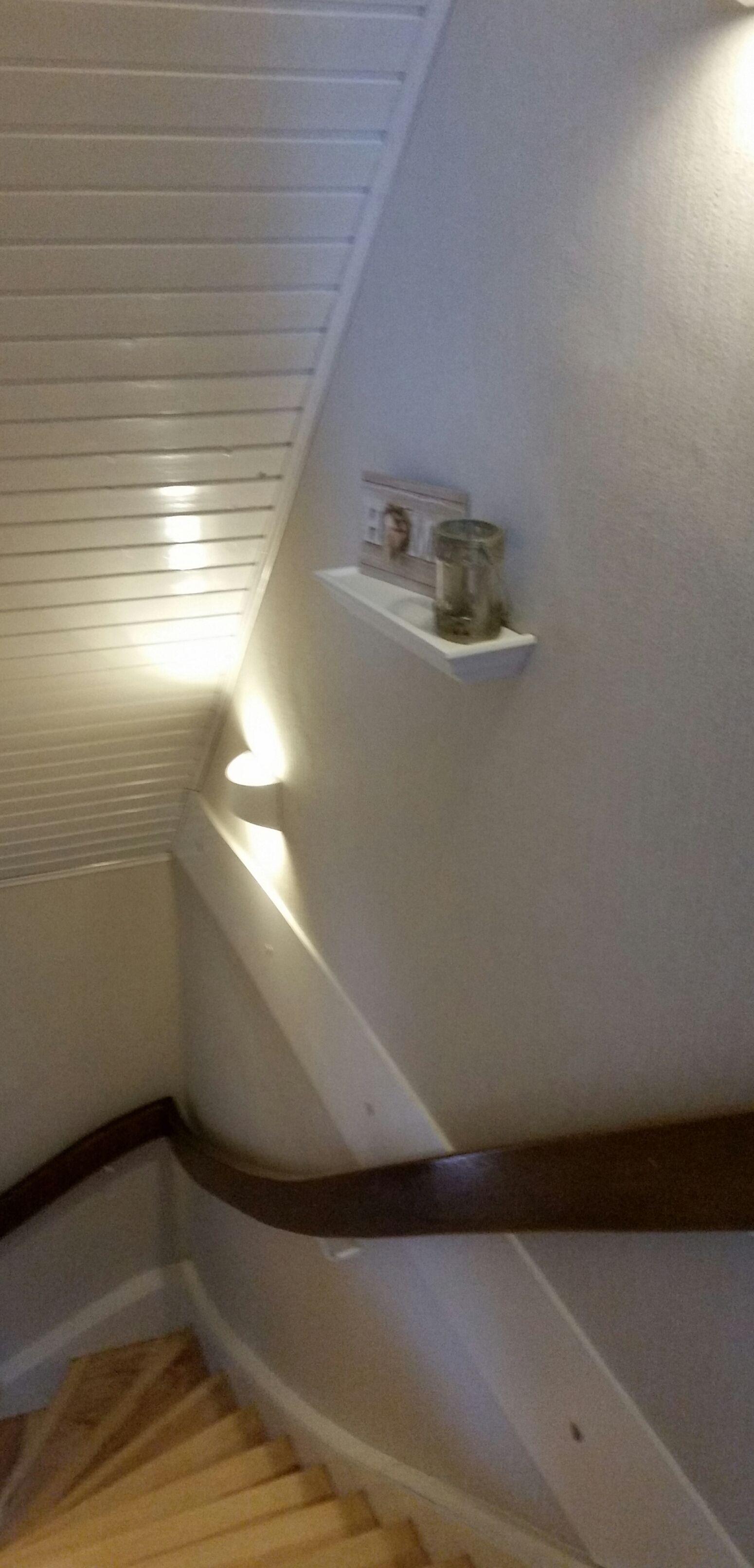 Treppe Aufgepeppt Bauanleitung Zum Selber Bauen | Heimwerker-Forum