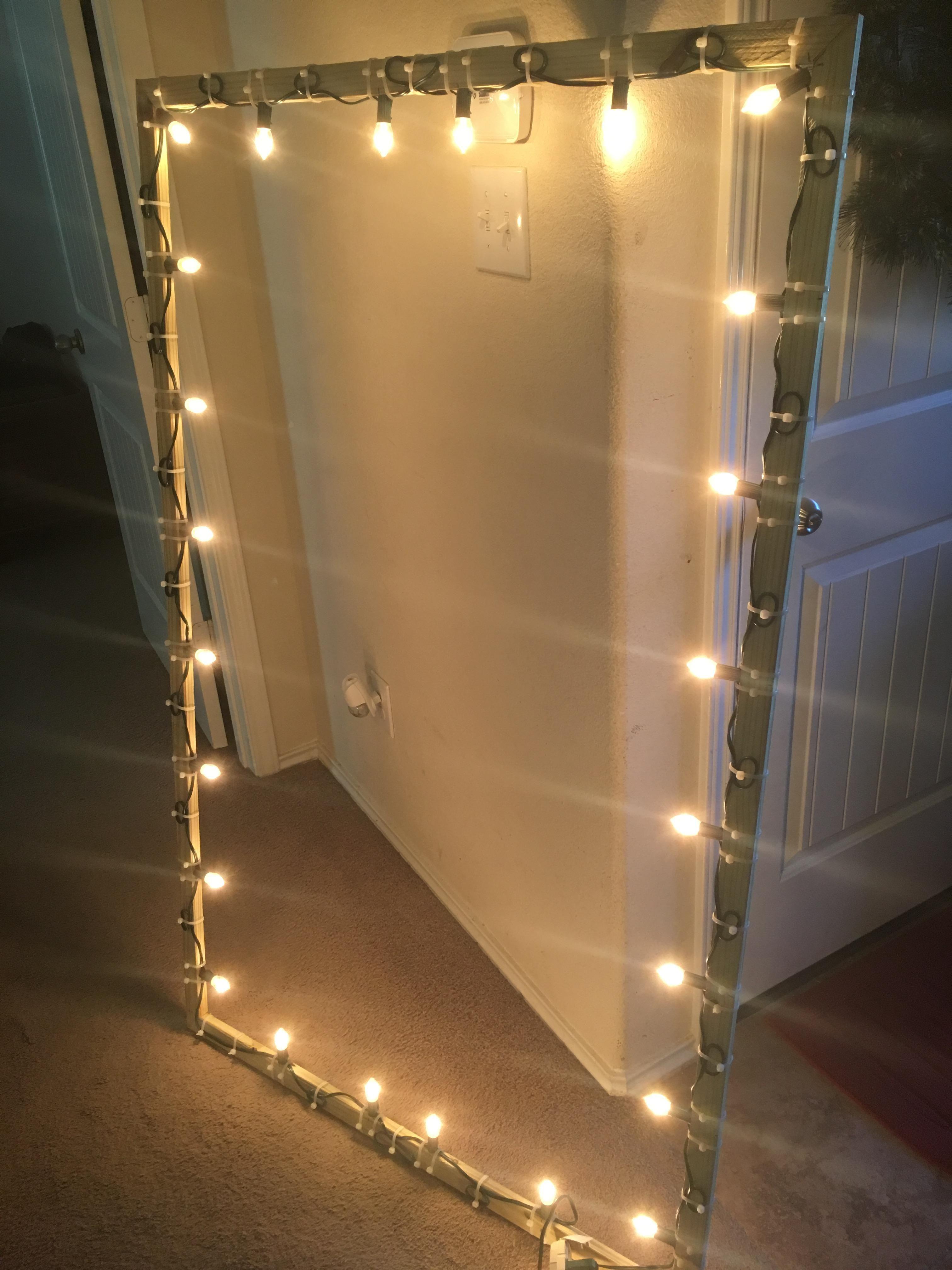 dorm christmas decorations