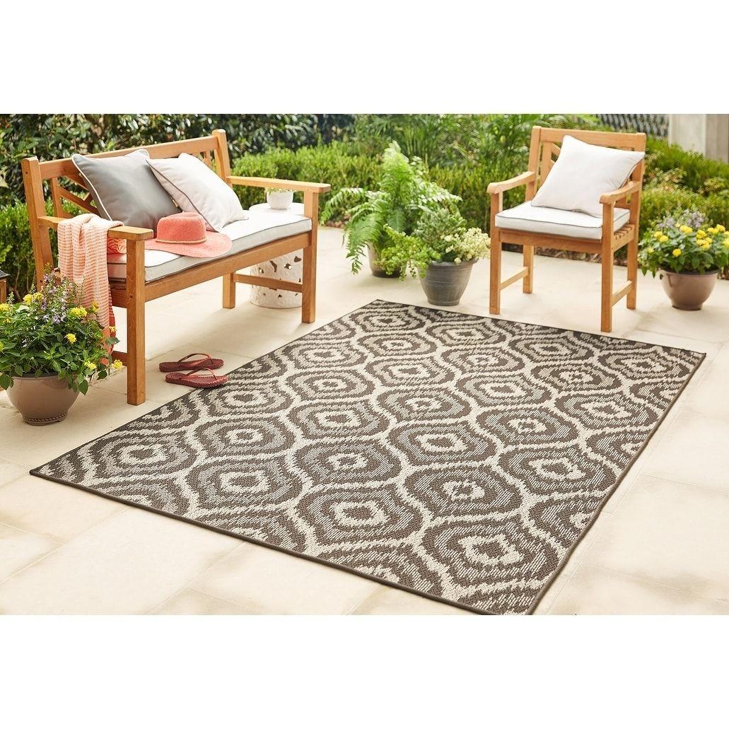 Mohawk Home Oasis Morro Indoor Outdoor Area Rug 9 X 12 9 X 12