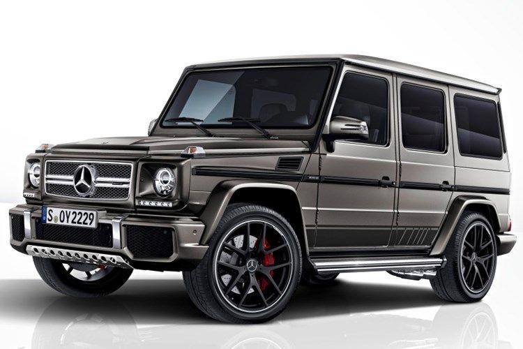 Tại thị trường Đức, G63 Exclusive có giá từ 163.125 Euro (193.458 USD), khoảng 4,4 tỷ VNĐ và 287.658 Euro (341.150 USD), khoảng 7,7 tỷ VNĐ cho G65 Exclusive Edition. Đây là chiếc xe đắt thứ 2 của Mercedes chỉ sau G650 Landaulet (527,400 USD).
