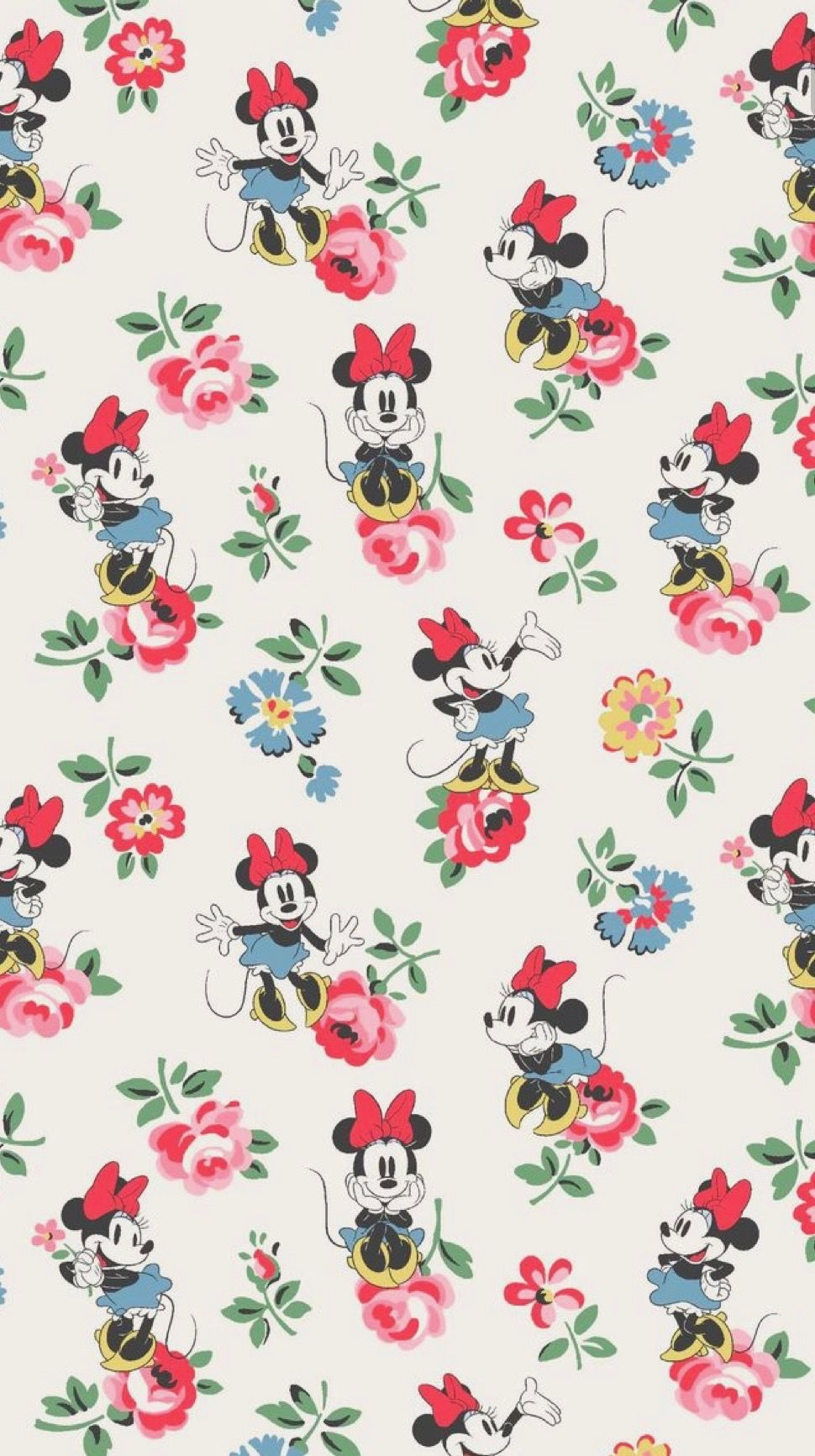 Minnie Mouse Lockscreen disney Disney phone wallpaper