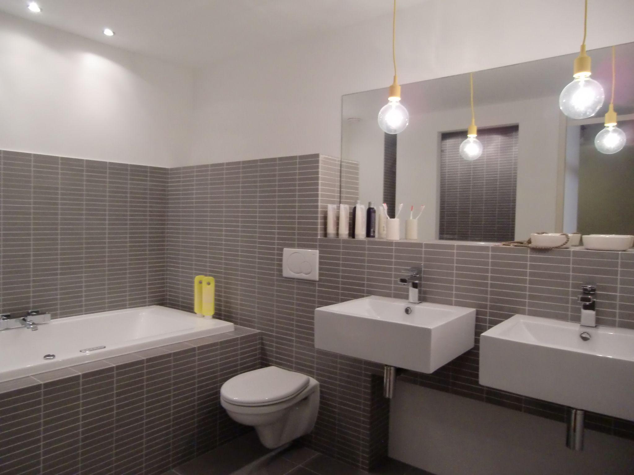 Badkamer bathroom ✭ ontwerp design bendien en wierenga