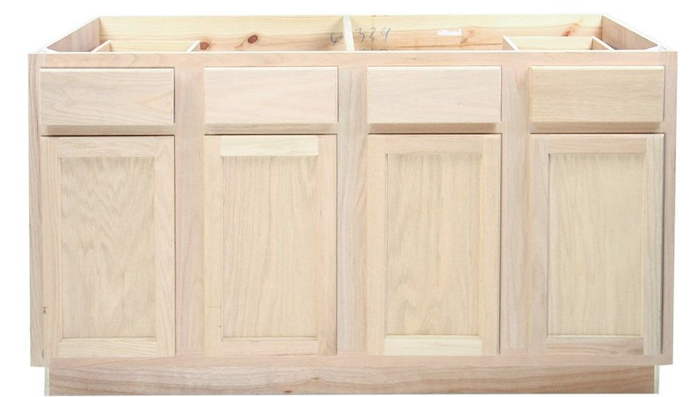 Why You Should Buy Unfinished Kitchen Cabinets For Your Next