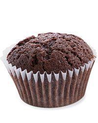 plain chocolate cupcakes