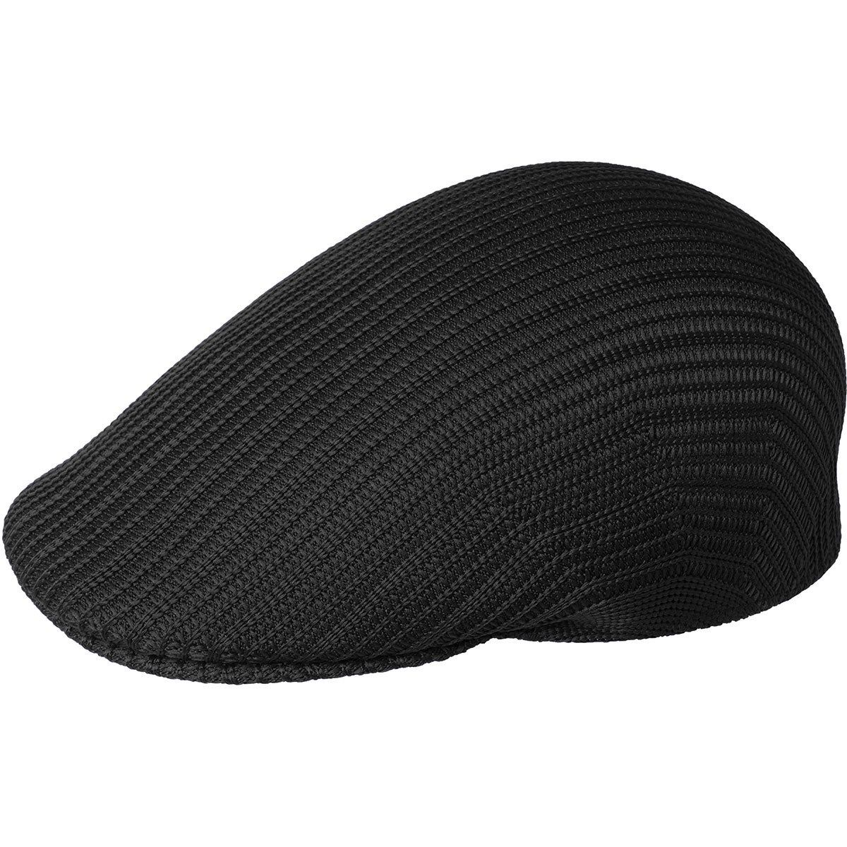 Mens Kangol Tropic Rib 507 Color Black