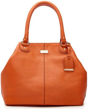 82bbbf894e Cole Haan Handbag, Village Tote on shopstyle.com | Pocketbooks ...