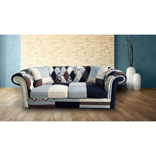 Sofa 3 Lugares Lola Conforama Creative Home Design Pinterest