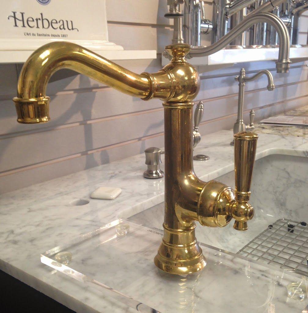 Pin Oleh Good Furniture Di Kitchen Faucets Pinterest Brass