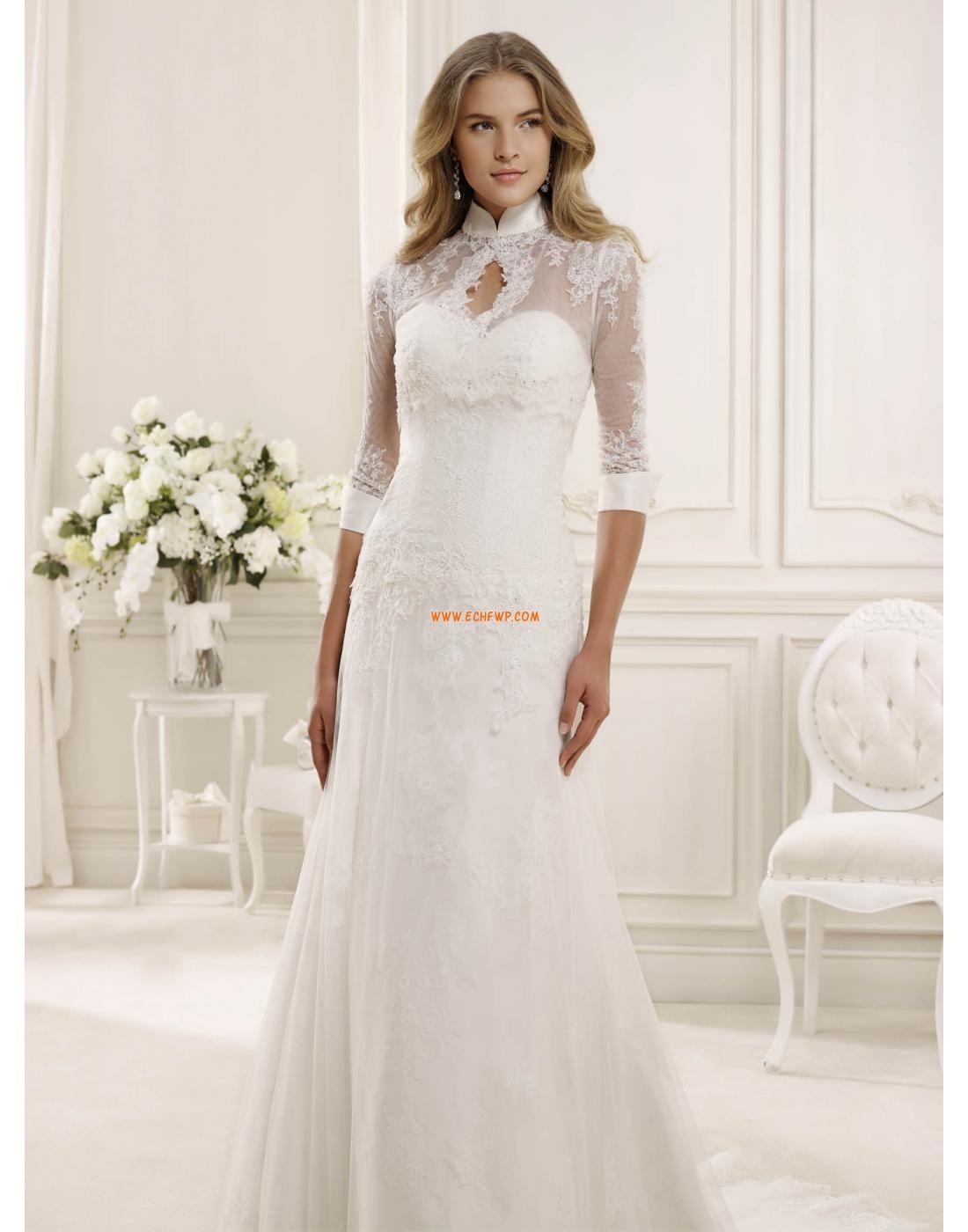 Kirche Reißverschluss Natürlich Brautkleider 2014