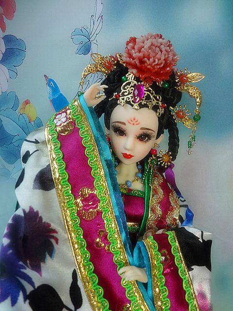 Картинки по запросу Кукла в китае традиционные