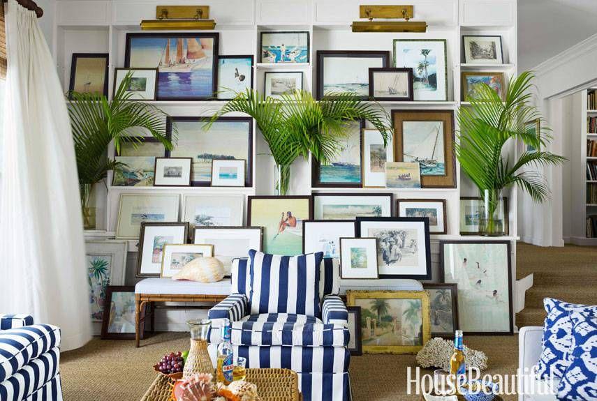 Beach House Chic E-Design — Veronica Bradley Interiors