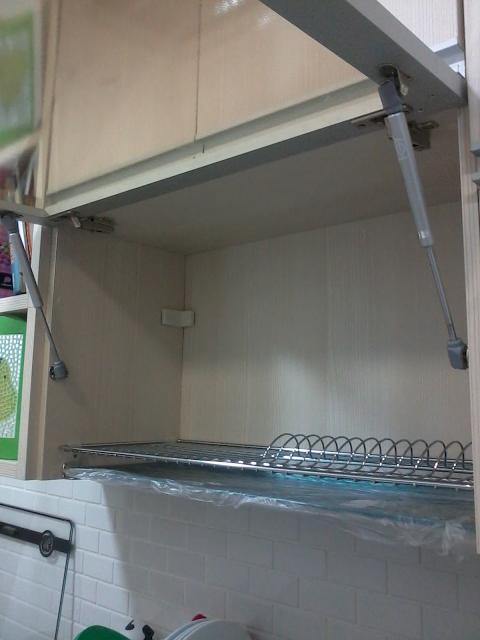 Armario Embutido Pia Cozinha : Arm?rio de cozinha com escorredor embutido pesquisa