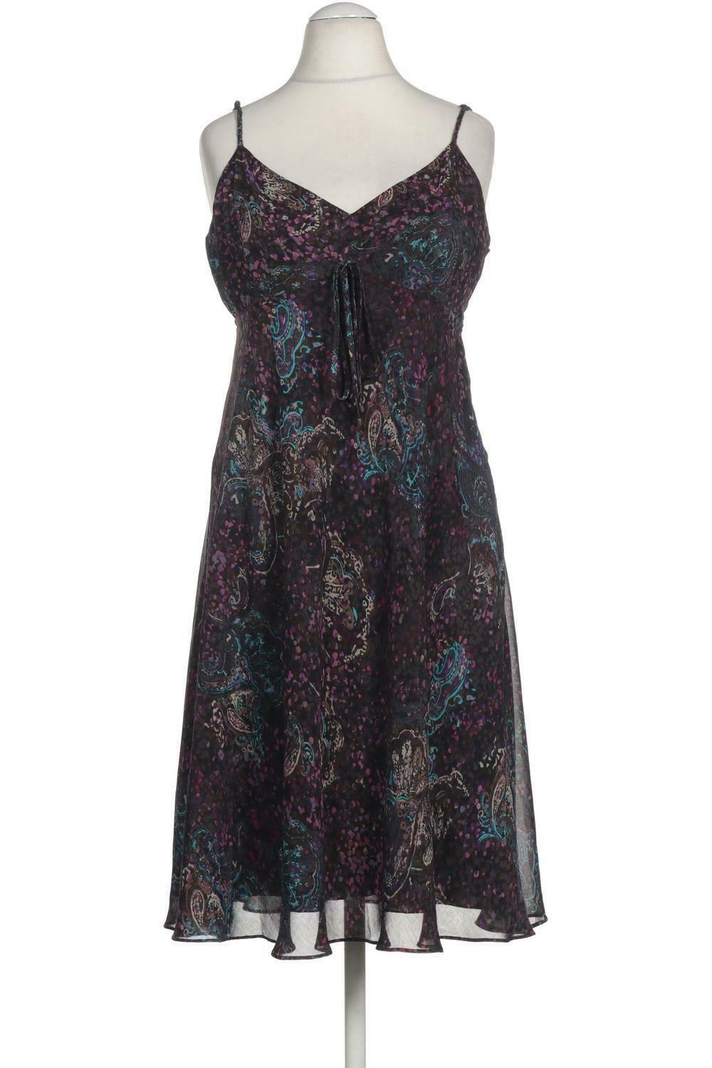 MEXX Kleid Damen Dress Damenkleid Gr. DE 17 kein Etikett lila
