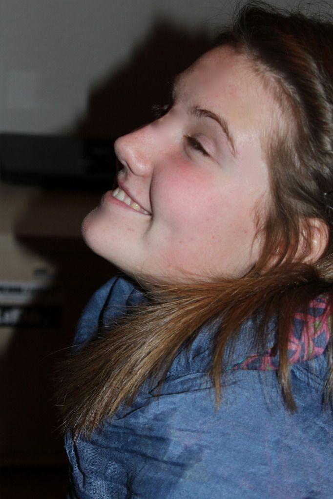 Min bedste veninde!  //http://jakobfuglsangblog.dk/2012/03/billeder-fra-idag-2/