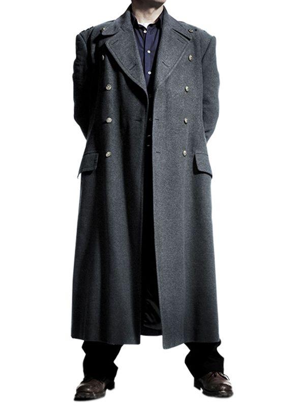 Captain Jack Harkness Coat   Coat, Winter clothes sale ...