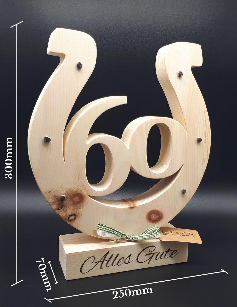 Hufeisen Extra Groß Ein Grandioses Geschenk Zum