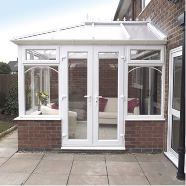 Trade Price Conservatories Small Conservatory Garden Room Extensions Home Greenhouse