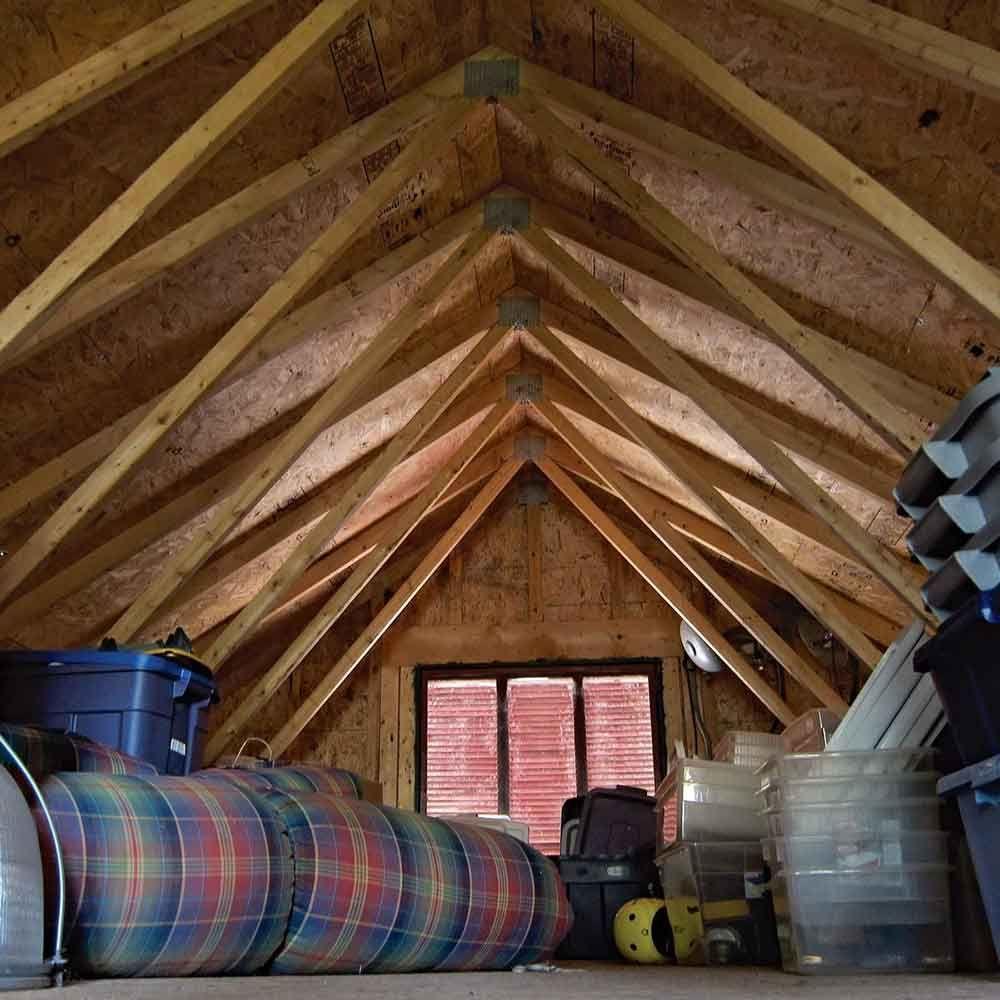 Pro Tips For Planning Your Dream Garage Garage Building Plans Blown In Insulation Attic Ventilation