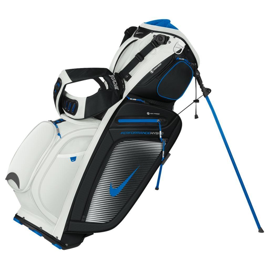 2013 Nike Golf Performance Hybrid Carry Golf Stand Bag Ebay