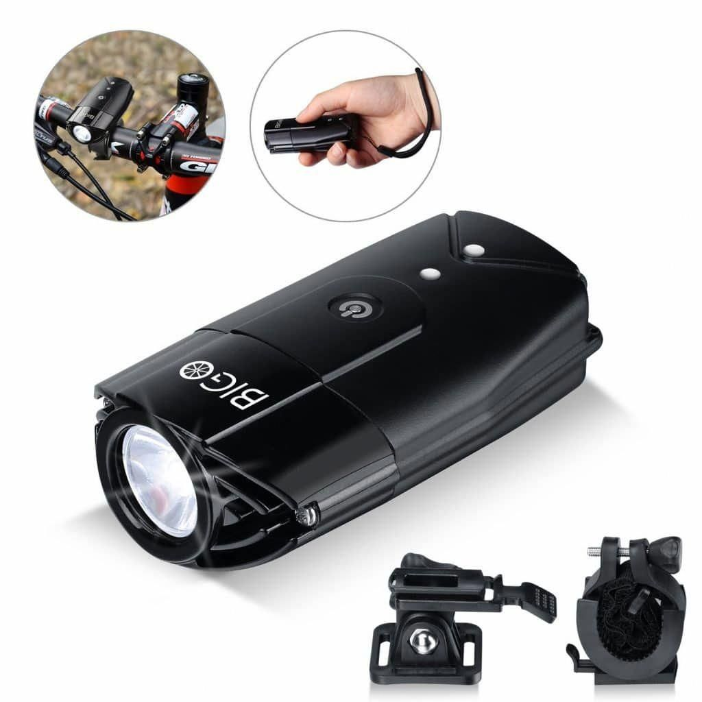 Top 10 Best Bike Headlights In 2018 Hqreview Mountainbike
