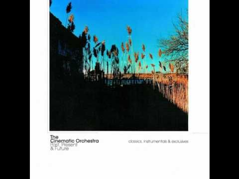 The Cinematic Orchestra To Build A Home Instrumental Orchestra Lullabies Building A House