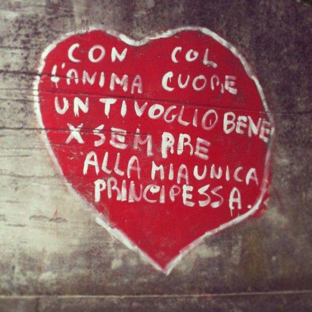 with my heart and soul i will always love you my one and only princess con lanima col cuore un ti voglio bene per sempre alla mia unica principessa