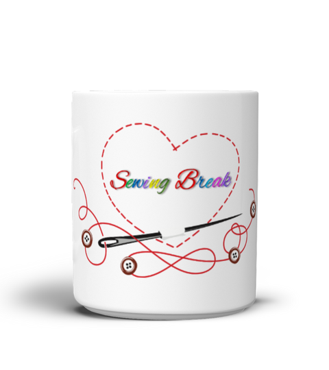 # Limited Edition for every sewing fan! .  You are a sewing fan and you need a break?Than this is your special sewing cup!Special Offer, not available anywhere else!      Buy yours now before it is too late!      Secured payment via Visa / Mastercard / Amex / PayPal / iDeal