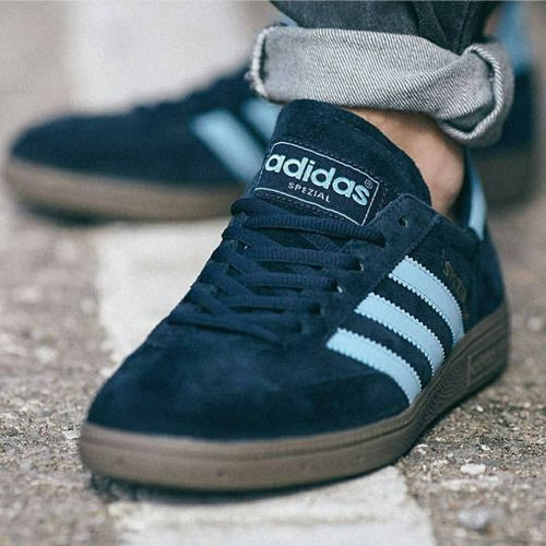 7ac6f094f1 adidas Originals Spezial: Navy Follow>>>> instagram >>>@jeffjeronimoo