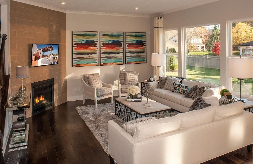 Pin On Living Rooms Great Room