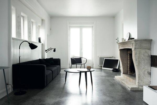 38++ Black living room setup ideas